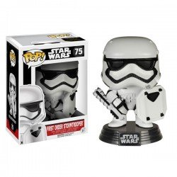Figura Pop Star Wars Stormtrooper