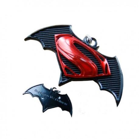 LLavero Batman Vs Superman Logo