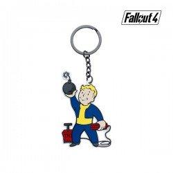 Llavero Fallout 4 Explosivos