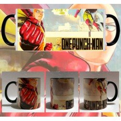 Taza One Punch Man Puño