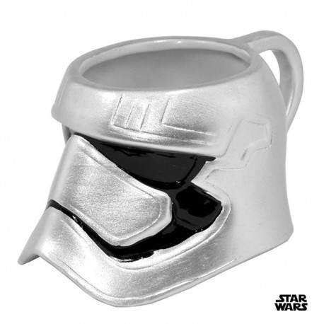 Taza Star Wars Capitán Phasma