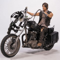 Figura The Walking Dead Daryl Dixon
