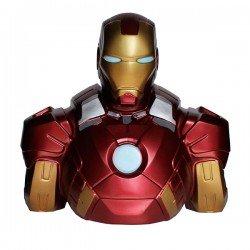 Figura Hucha Iron Man
