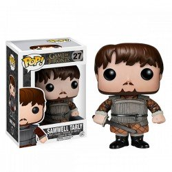 Figura Pop The Game of Thrones - Samwell Tarly