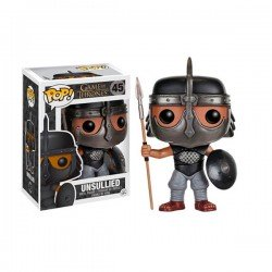 Figura Funko Pop Game of Thrones - Unsullied