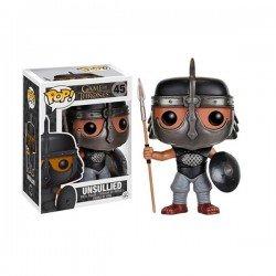 Figura Pop The Game of Thrones - Unsullied