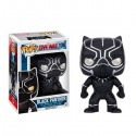 Funko Pop Capitán América Civil War Black Panther