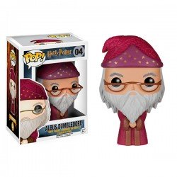 Funko Pop Harry Potter Albus Dumbledore