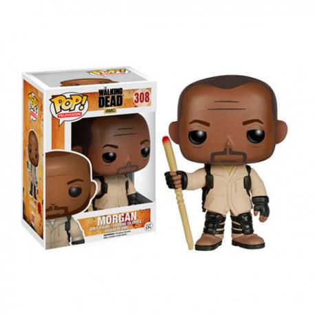 Figura Pop Walking Dead Daryl Morgan