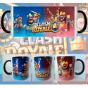 Taza Clash Royale