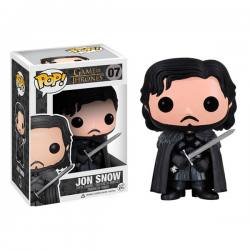 Figura Funko Pop Game of Thrones Jon Snow