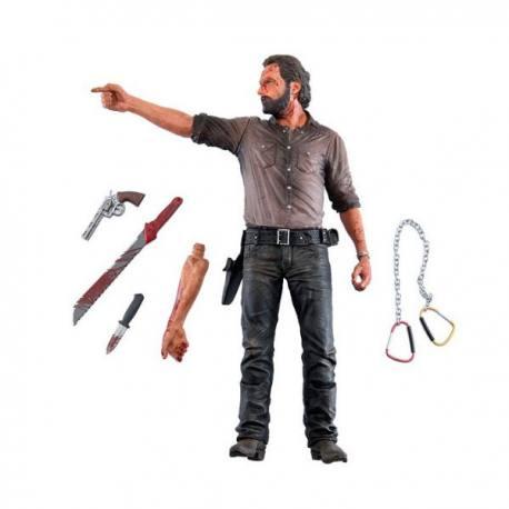 Figura The Walking Dead Rick Grimes