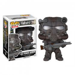 Figura Funko Pop Fallout 4 T-60 Power Armor