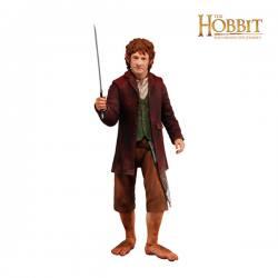 Figura El Hobbit Bilbo Bolsón