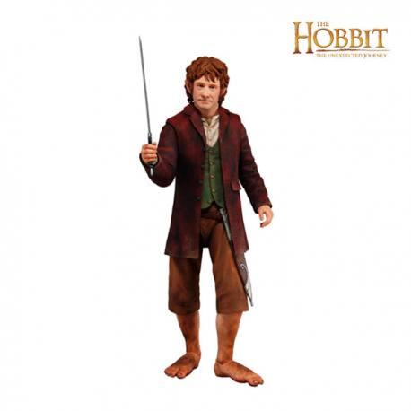 Figura Hobbit Bilbo Bolsón