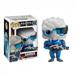 Figura Funko Pop Mass Effect Garrus
