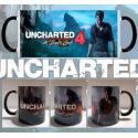 Taza Uncharted 4