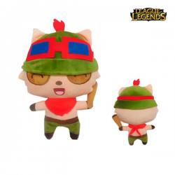 Peluche League of Legends Teemo