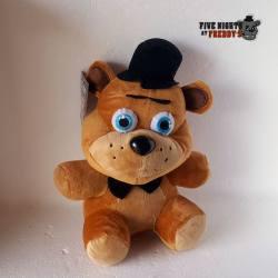 Peluche Las 5 Noches con Freddy - Freddy