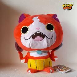 Peluche Yo-Kai Watch Jibanyan
