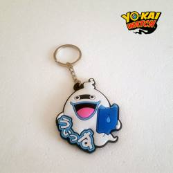 LLavero Yo-Kai Watch Whisper