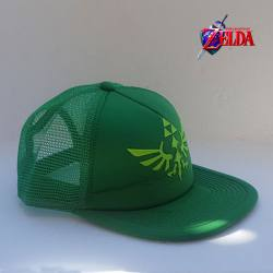Gorra The Legend of Zelda - Trifuerza