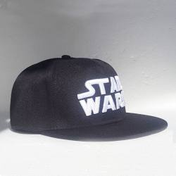 Gorra Star Wars Logo