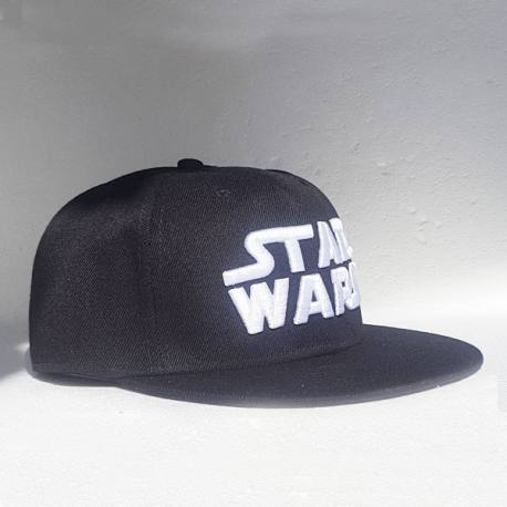 Gorra Star Wars Logo
