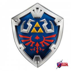 The Legend of Zelda - Escudo Hyliano Link