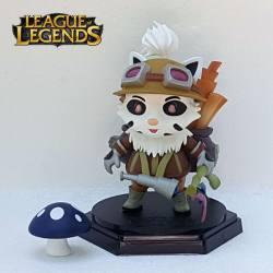 Figura Teemo League of Legends