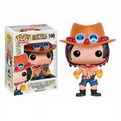 Figura Funko Pop One Piece Portgas. D. Ace