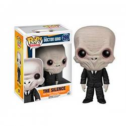 Figura Funko Pop Doctor Who The Silence