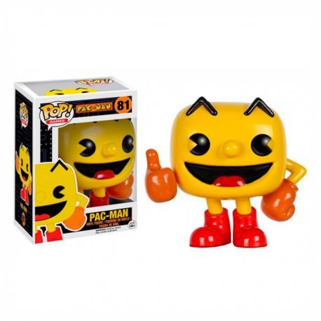 Figura Funko Pop Pac - Man
