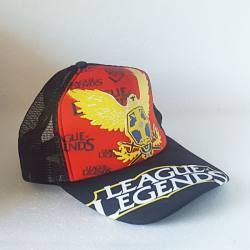 Gorra League of Legends