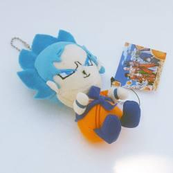 LLavero de Peluche Dragón Ball Goku
