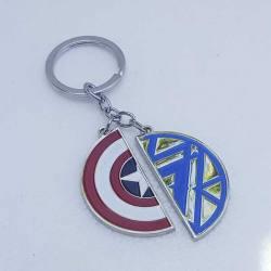 Llavero Capitán América Civil War