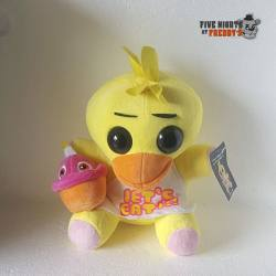 Peluche Five Nights at Freddy's - Chica