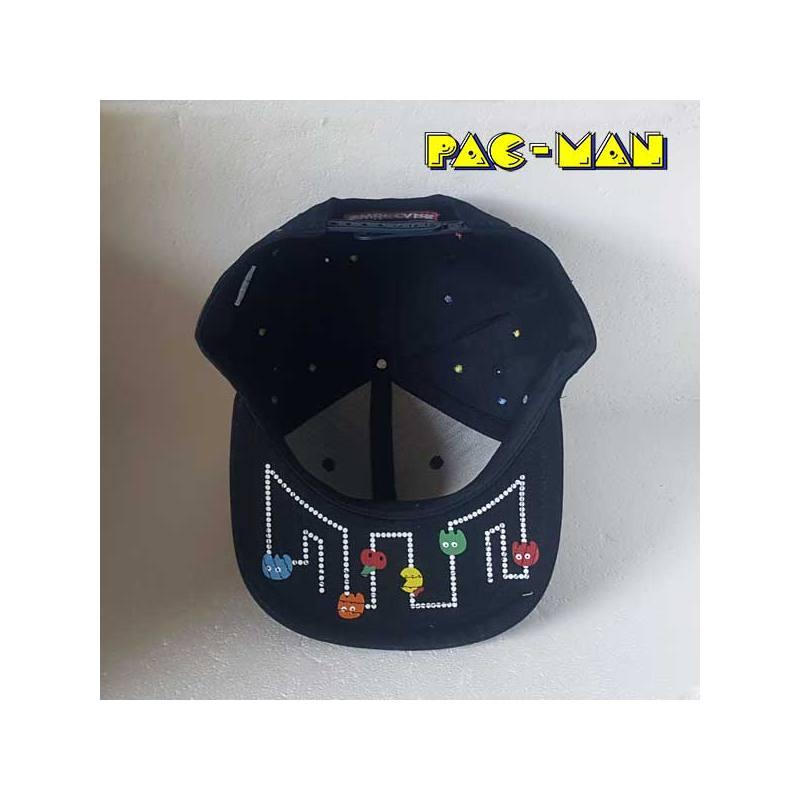 2cc1235da8c3 Gorra Pac Man - Gorras y Regalos Originales. Regalosde