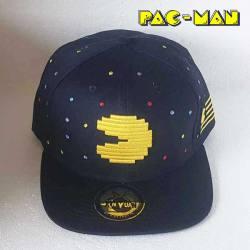 Gorra Pacman