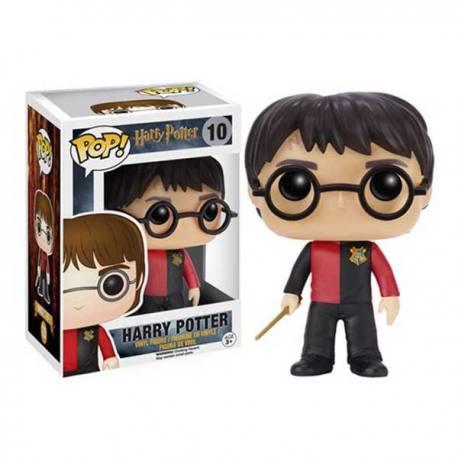 Harry Potter Figura Funko Pop Harry Potter