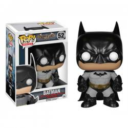 Batman Figura Pop Héroes Arkham Asylum