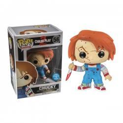 Chucky Figura Pop Muñeco diabólico 2 - Exclusiva