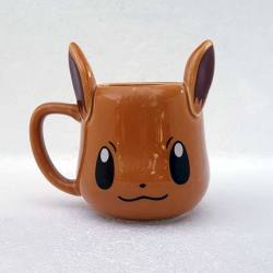 Taza Pokemon Eevee