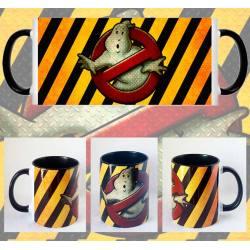 Taza Cazafantasmas - Ghostbusters