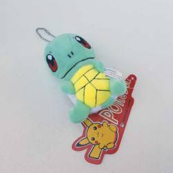 Pokemon Llavero Peluche Squirtle