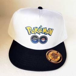 Gorra Pokemon Go Logo