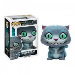 Figura Funko Pop Gato Cheshire