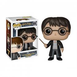 Figura Funko Pop Harry Potter 01