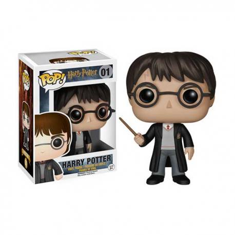 Figura Funko Pop Harry Potter 01