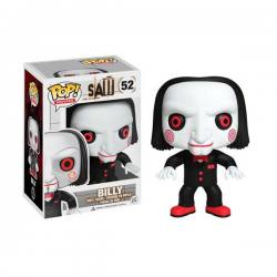 Figura Funko Pop Saw Billy 52